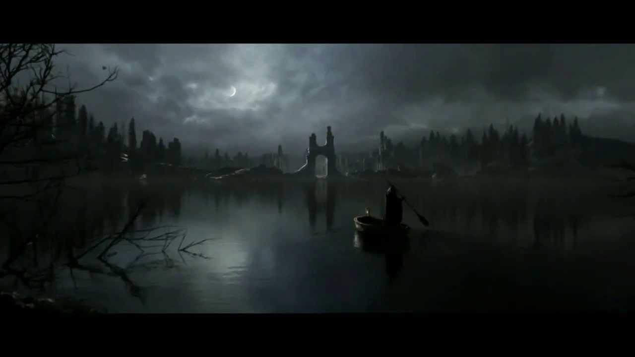 Dark Souls 2 2014 All Cutscenes Walkthrough Gameplay: Maxresdefault.jpg