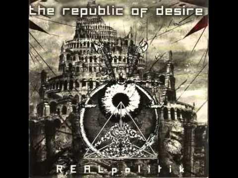 The Republic of Desire - Babylon