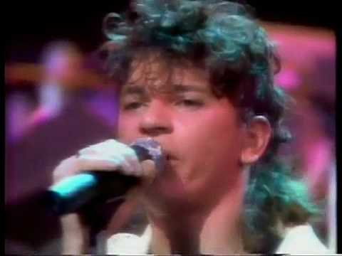 INXS Palace Theatre Hollywood CA June 19 1984 Full Concert