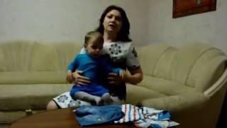 Видео отзыв от клиентки Натальи. Участница выиграла сертификат на 200 грн