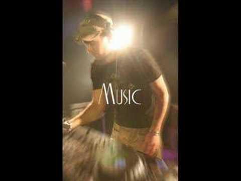 John Revox - Mucic in my head (Eric Laville remix)