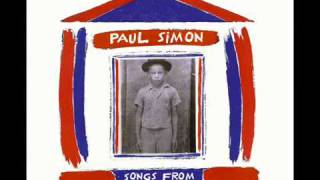 Watch Paul Simon The Vampires video