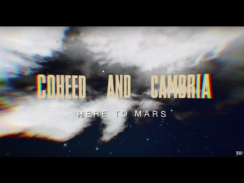 Coheed and Cambria – Here To Mars