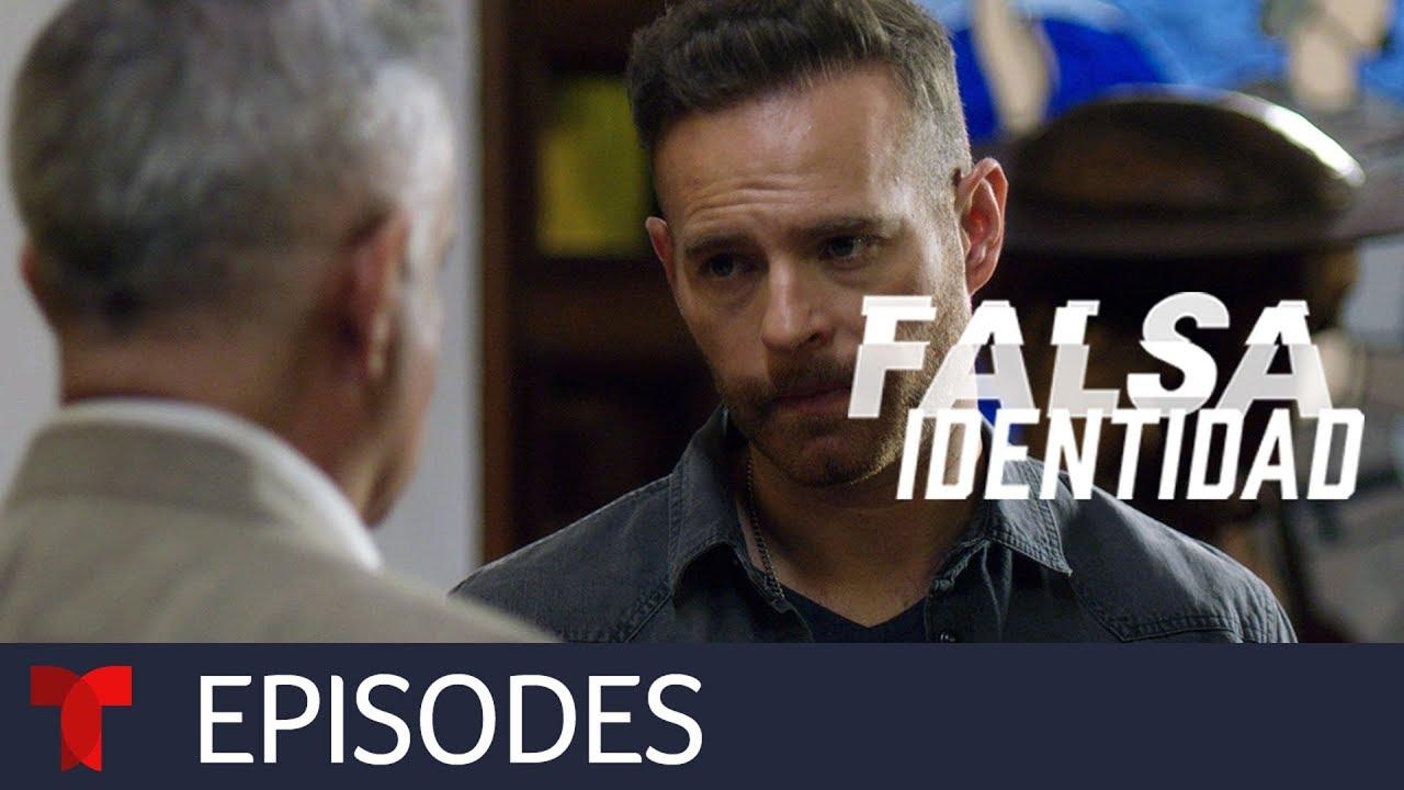 Falsa Identidad | Episode 70 | Telemundo English
