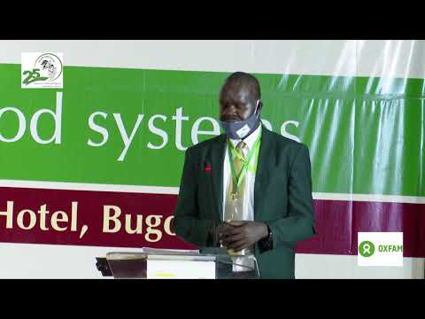 Agroecology for Resilient Food Systems | Uganda