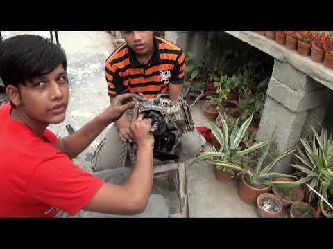 Generator repairing tutorial