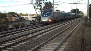 Acela Train Usa