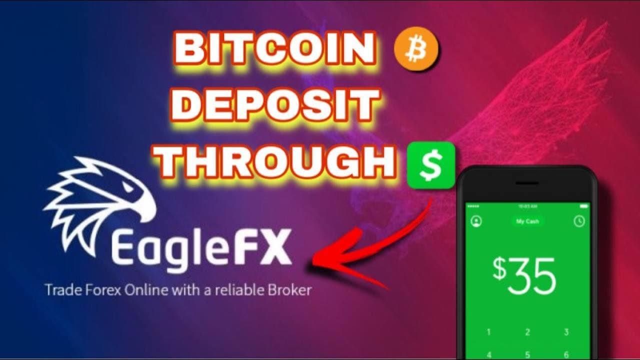 eagle bitcoin trade