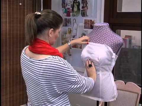 TV Feevale - TV Feevale Notícias - Alta Costura no Atelier Bela