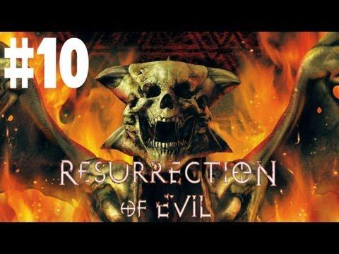 Doom 3: BFG Edition - Walkthrough - Resurrection Of Evil - Part 10 - Ending