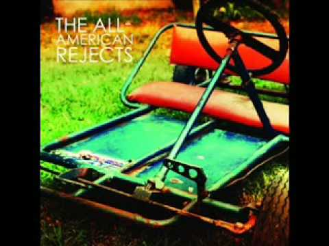 All American Rejects - Drive Away