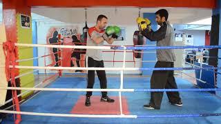 Boks kombinasyonları 1 / Boxing combinations 1