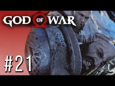 God of War (Dad of Boy) #21