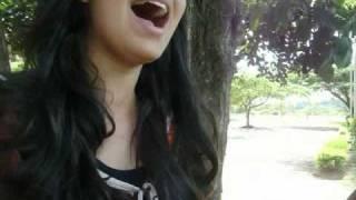 Por me Amar, Arianne   ( BIANKA SAYASY).avi