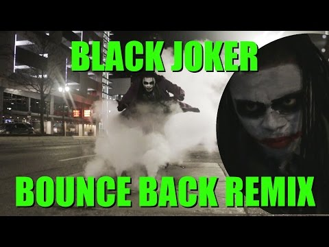 Big Sean - Bounce Back x (BLACK JOKER...