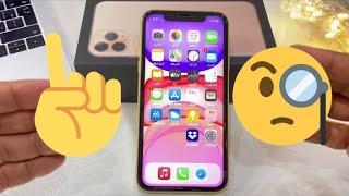 اول شي تسويه بعد تحميل اصدار الايفون ios 14
