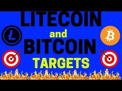 LITECOIN and BITCOIN TARGETS, litecoin bitcoin technical analysis, ltc btc price, ltc btc news