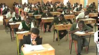 KCSE Examinations kick off countrywide