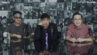 엘로와지구인 [몽구스시즌2] 뱃사공, 구스범스, 멜로 #올데이아웃특별편