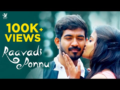 raavadi-ponnu-tamil-album-song-/-uyire-media