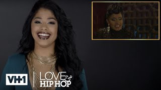 Love & Hip Hop | Check Yourself Season 7 Episode 1: Team Faithful vs. Creep Master | VH1