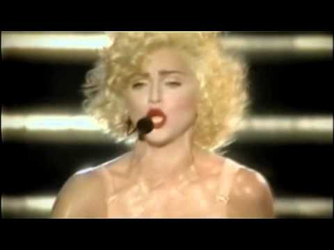 Madonna: Blond Ambition Tour - Live in Barcelona [Remastered Audio & Video]