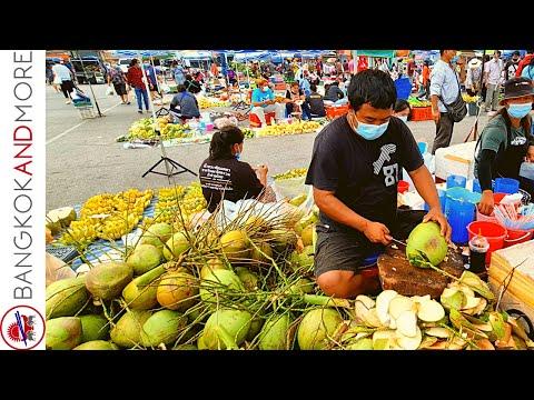 Isaan Farmers Market