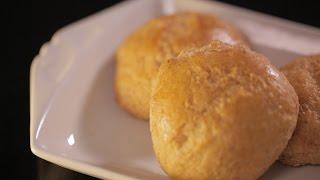 Keto Bread Rolls with Dan and Mo
