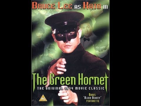 The Green Hornet | episode 21 | Bad Bet On A 459 Silent | 1967 |