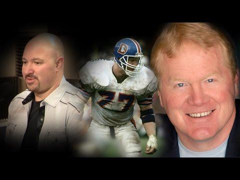 """Danny Dodge Live"" Talkshow #7 Broncos and Fire Balls"