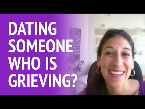 How Do I Handle Dating Someone Who Is Grieving?
