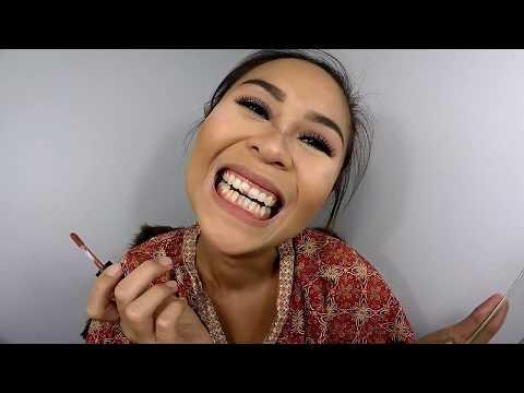 Queen Corona #7 | Daily makeup tutoria | Natural makeup tutorial