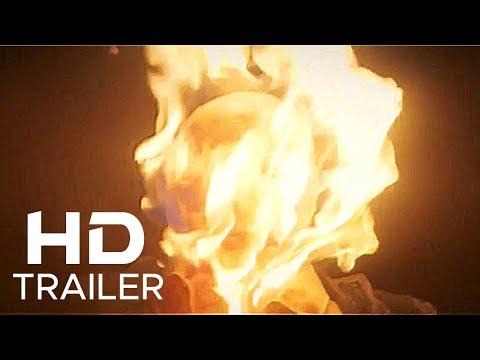 VIGIL MOVIE Official Trailer (2021) Horror Movie