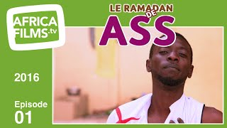 Le Ramadan De Ass 2016, épisode 1