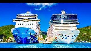 Хотите путешествовать на лучших Круизных лайнерах по низким ценам или  ЗА СЧЕТ компании?
