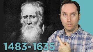 Tom Parr - The 150 Year Old Man | Random Thursday