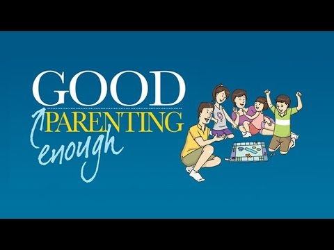Mike & Laura Fix: Good Enough Parenting (Az elég jó szülő)
