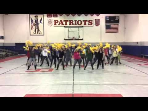 School choice 2016 dance Chilton Christian academy Jemison, Alabama