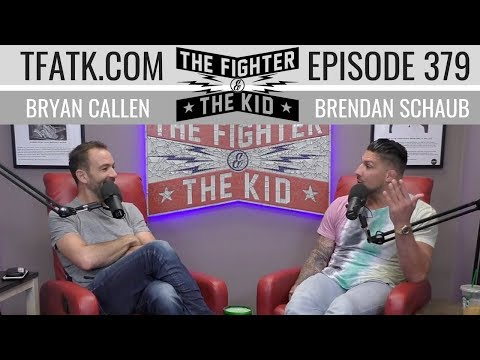 The Fighter and The Kid - Episode 379