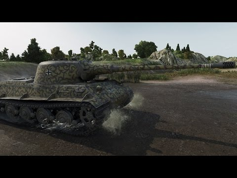 WoT Lowe | Just let me shoot and I will earn for you | 183.000+ credits - Swamp
