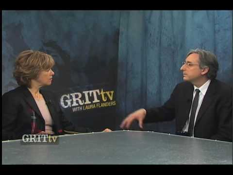 GRITtv: Public Housing and the American Dream