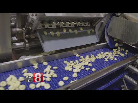Large pasta producer staying in Connecticut