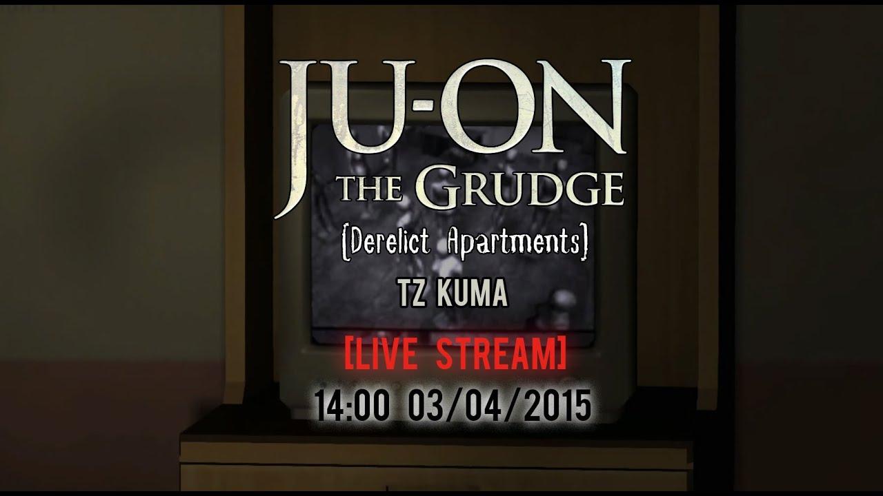 Ju On Stream