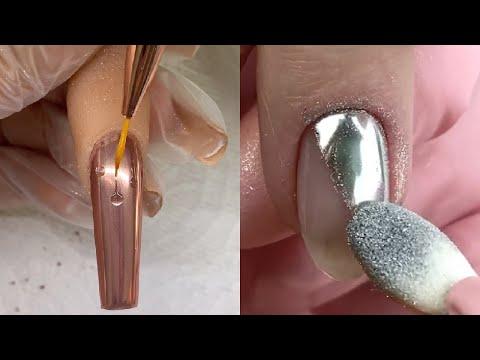 New Nails Art
