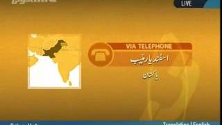 Did Abdul Hakeem Patialwi prophesy the death of Mirza Sahib (as)-persented by khalid Qadiani.flv