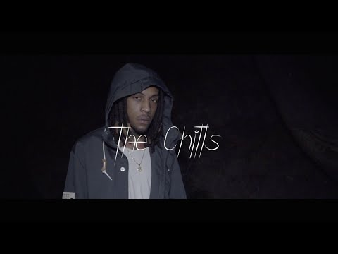 Chris Travis - The Chills (Music Video)