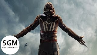 08 The Bleeding Effect Assassin S Creed Soundtrack