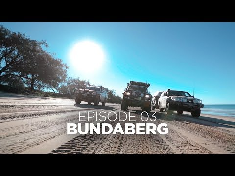 THE ULTIMATE BUSH TO BEACH WEEKENDER-  Explore Life - Episode 03: