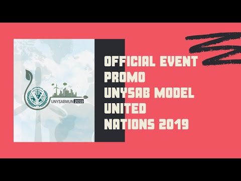 Official Event Promo