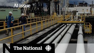 Breaking down Ottawa's pipeline purchase | At Issue